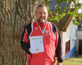 Ruwen Herbel Rheinlandmeister 2019