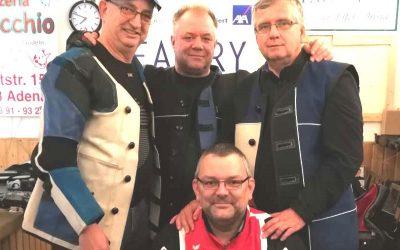 1.Platz Landesliga Nord/West 2019