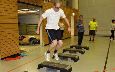 Schöne Bescherung für Herzsportler/innen – Übungen per E-Mail