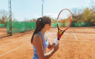 Tennis für alle: TuS Hilgert nimmt an deutschlandweitem Projekt teil