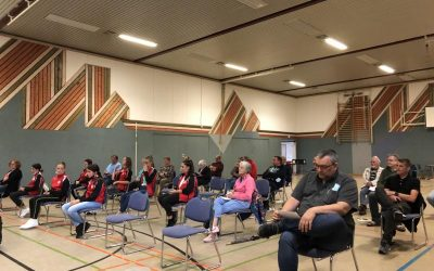 Jahreshauptversammlung TuS Hilgert 2020 + 2021